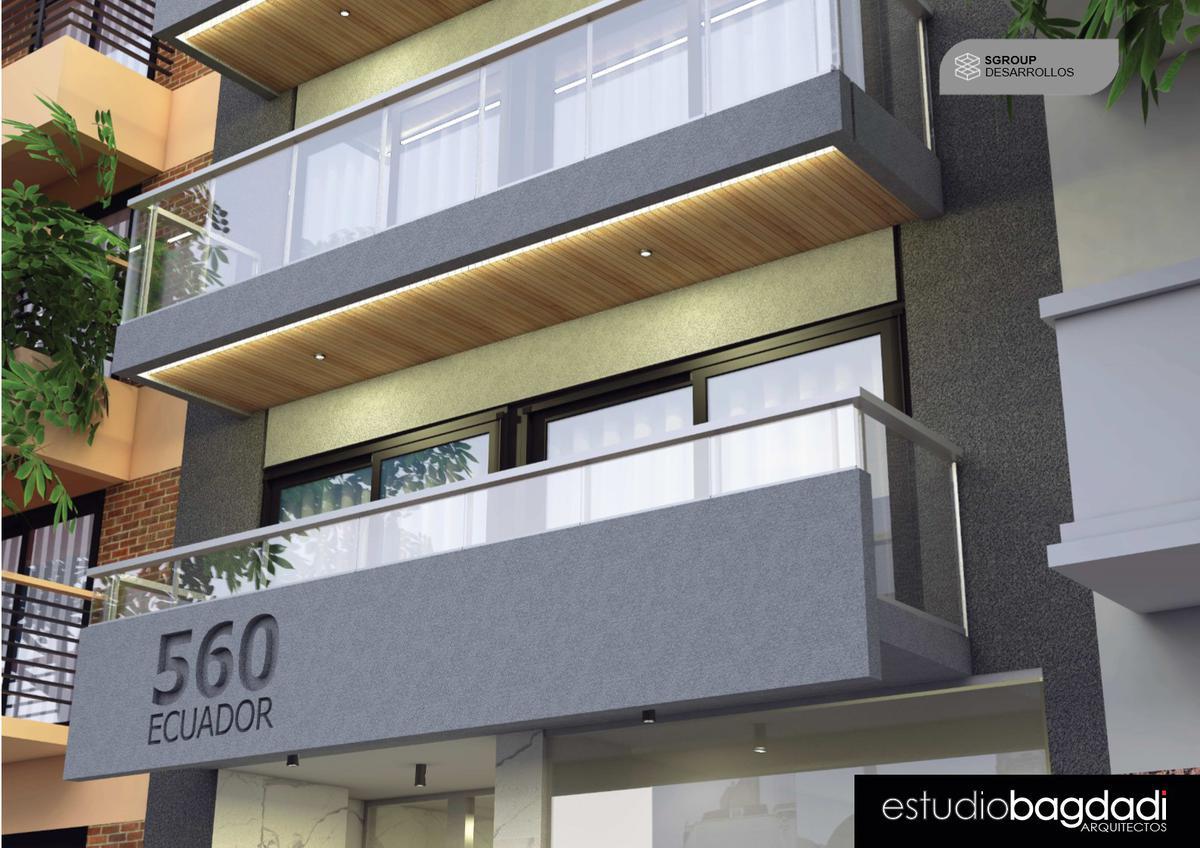 Foto  en Abasto Emprendimiento en Ecuador 560