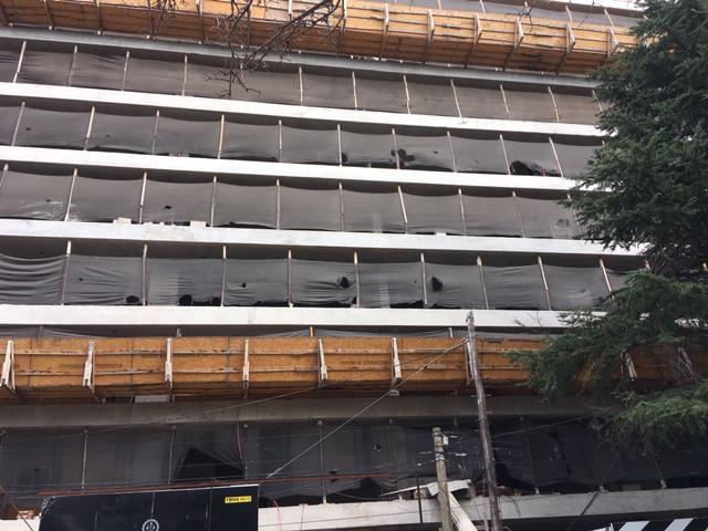 Foto Edificio en Olivos-Vias/Rio Solis 2222 número 10