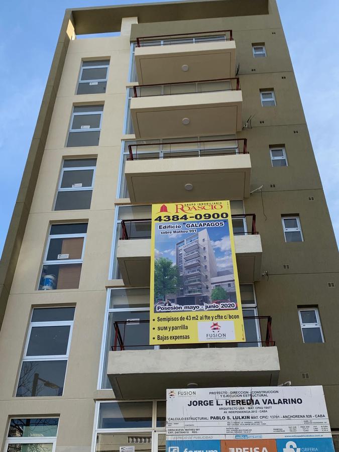 Foto Edificio en San Cristobal Matheu 991 número 2
