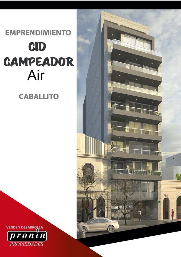 Foto  en Cid Campeador Gaona 1369