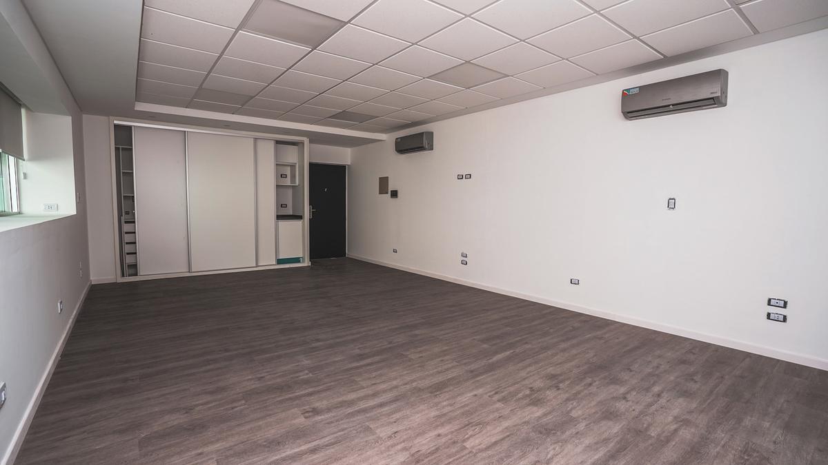 Foto Edificio de oficinas en Microcentro             Corrientes  y San Lorenzo            número 12