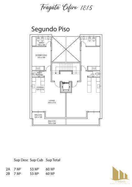Foto Condominio en Mataderos Fragata Céfiro al 1800 número 2