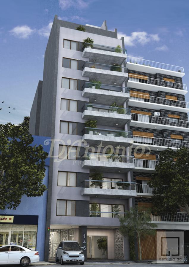 Foto Edificio en Caballito             Rosario 146/48           número 1