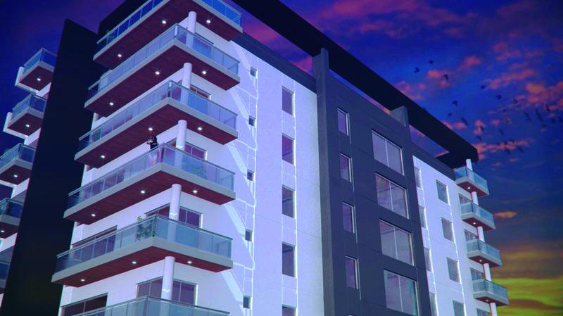 Foto Edificio en Puerto Madryn BELGRANO 460 número 2