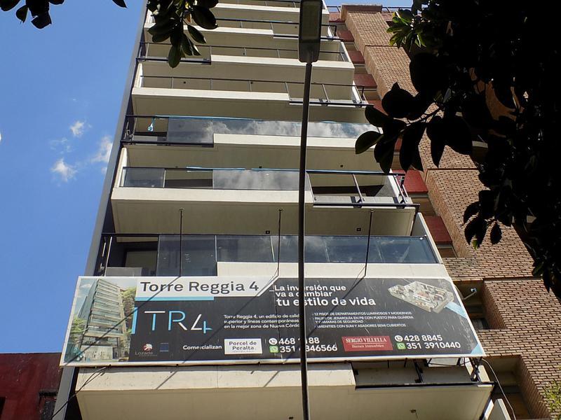 Foto  en Nueva Cordoba Bv. Illia 20- Reggia 4