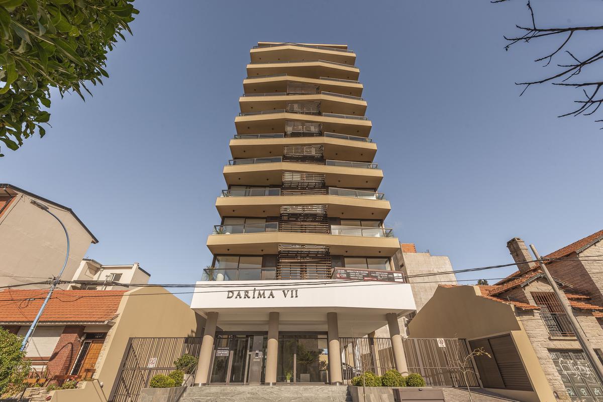 Foto Edificio en Playa Grande Julio Argentino Roca 100 número 1