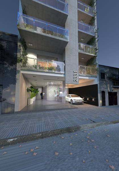 Foto Edificio en Abasto Greener - Moreno 2331 número 20