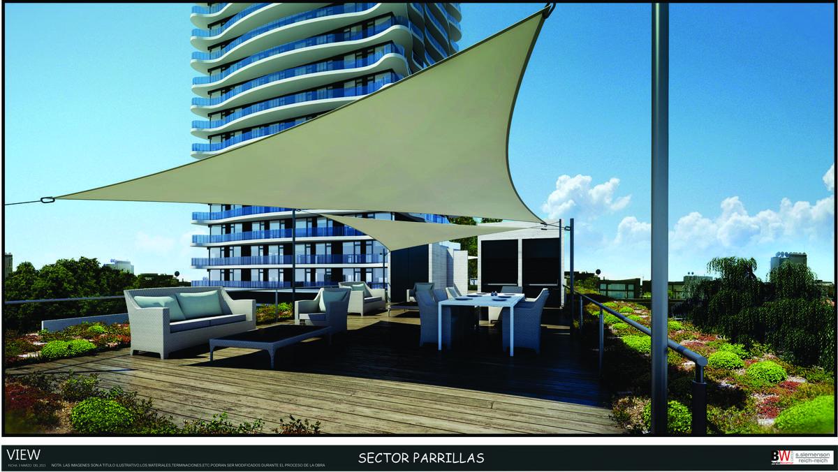 Foto Edificio en V.Lopez-Vias/Rio Av. del Libertador 1500 número 5