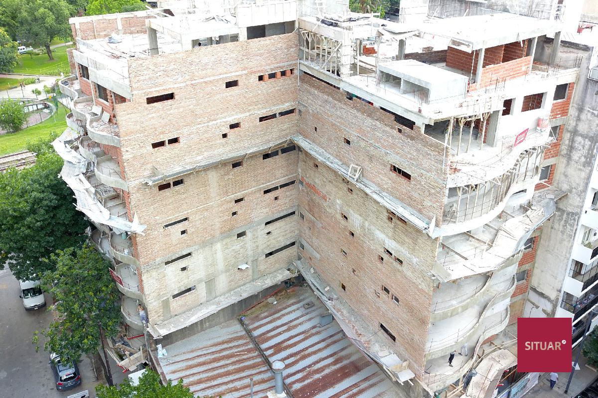 Foto Edificio en Caballito Colpayo 123 - Caballito número 5
