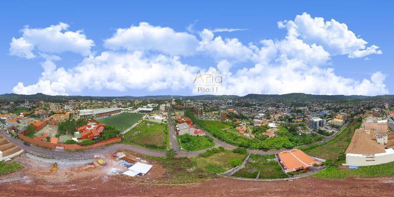 Foto Edificio en La Cumbre Colonia la Cumbre, Tegucigalpa número 2