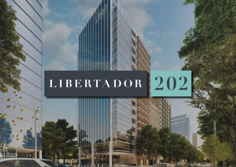 Foto  en Barrio Vicente López Av. del Libertador  202