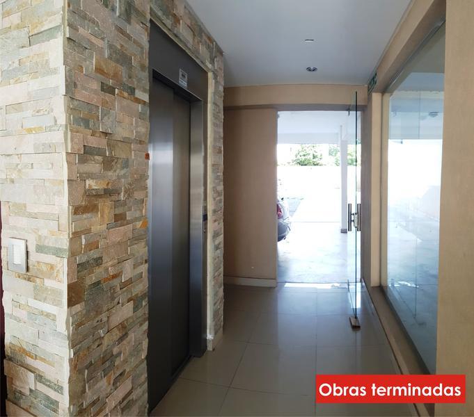 Foto Edificio en Moron Sarmiento 264 numero 2