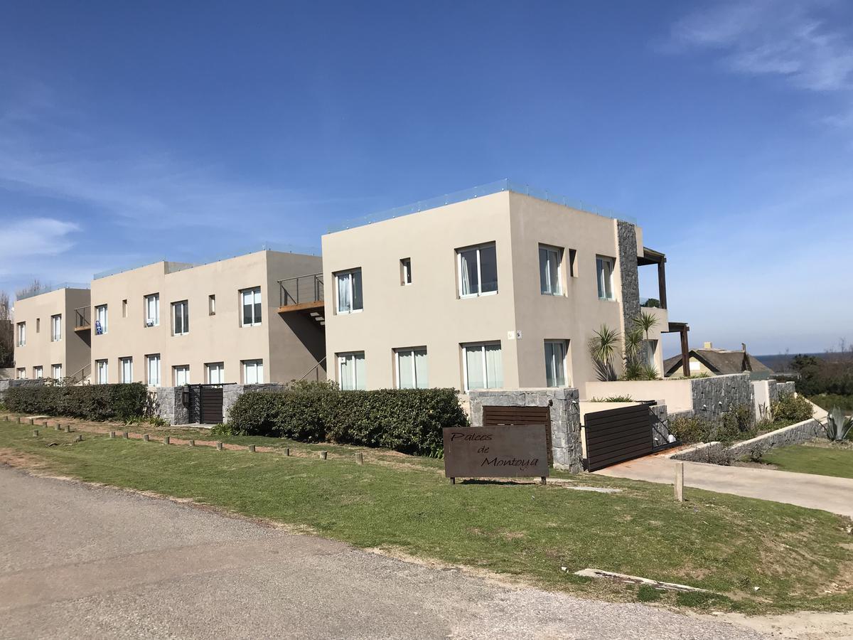 Foto Edificio en Montoya Montoya número 14