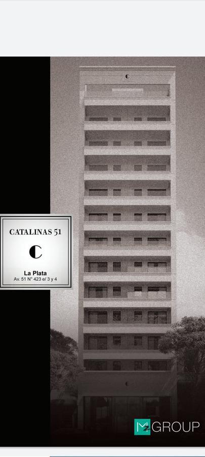 Foto Edificio en La Plata 51 e 3 y 4 número 1