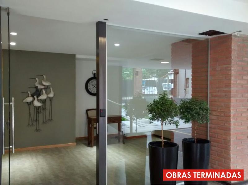Foto Edificio en Ituzaingó Los Manzanos II - Mansilla 1037 numero 3