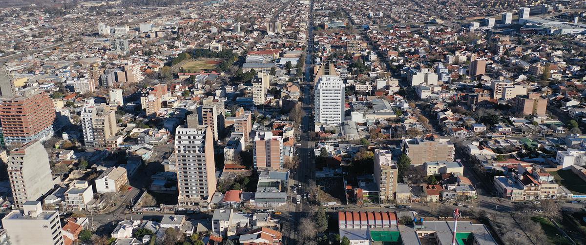 Foto Edificio en Área Centro Este  Belgrano 531 número 4