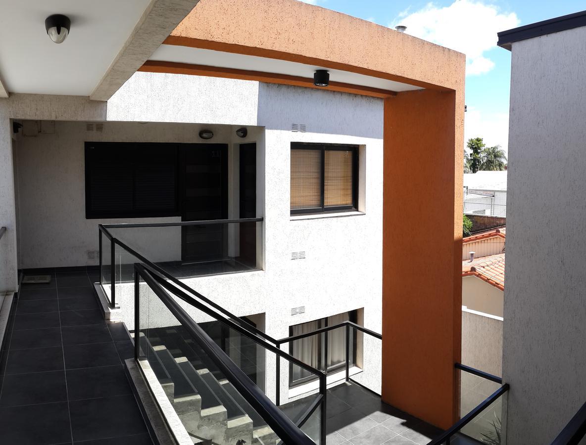 Foto Edificio en Santa Fe ESTANISLAO ZEBALLOS al 100 número 8
