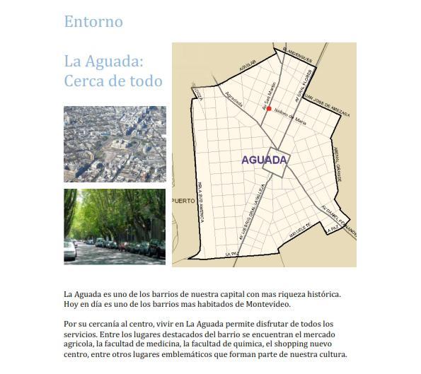 Foto Edificio en Aguada Isidoro de María esq. San Martín número 1