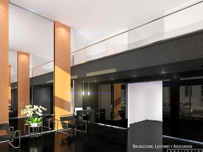 Foto Edificio en Palermo Humboldt 1300 número 2