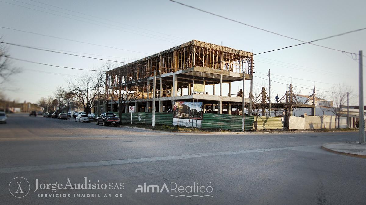 Foto Edificio en Realico Av. Mullally y Constitución - Realicó número 2