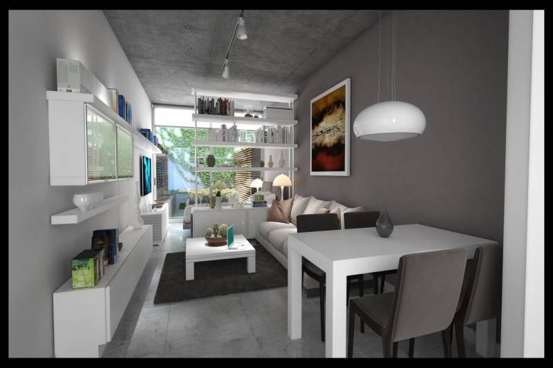 Foto Edificio en Coghlan Nuñez 3800 número 13