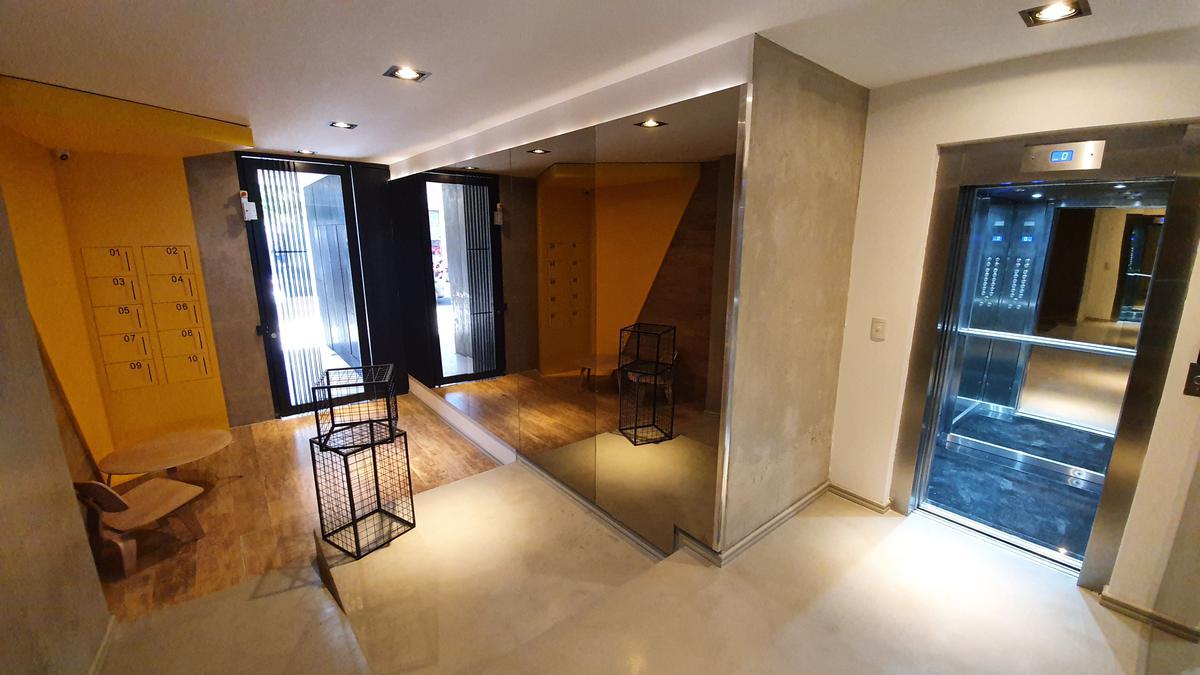 Foto Edificio en Macrocentro Cordoba 4050 número 17