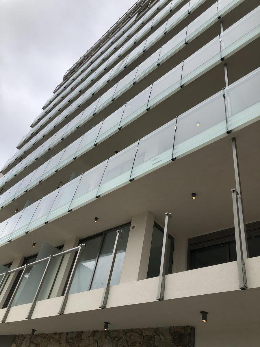 Foto Edificio en Pocitos Nuevo EDIFICIO  AIR TOWER  26 DE MARZO Y LUIS ALBERTO DE HERRERA número 22