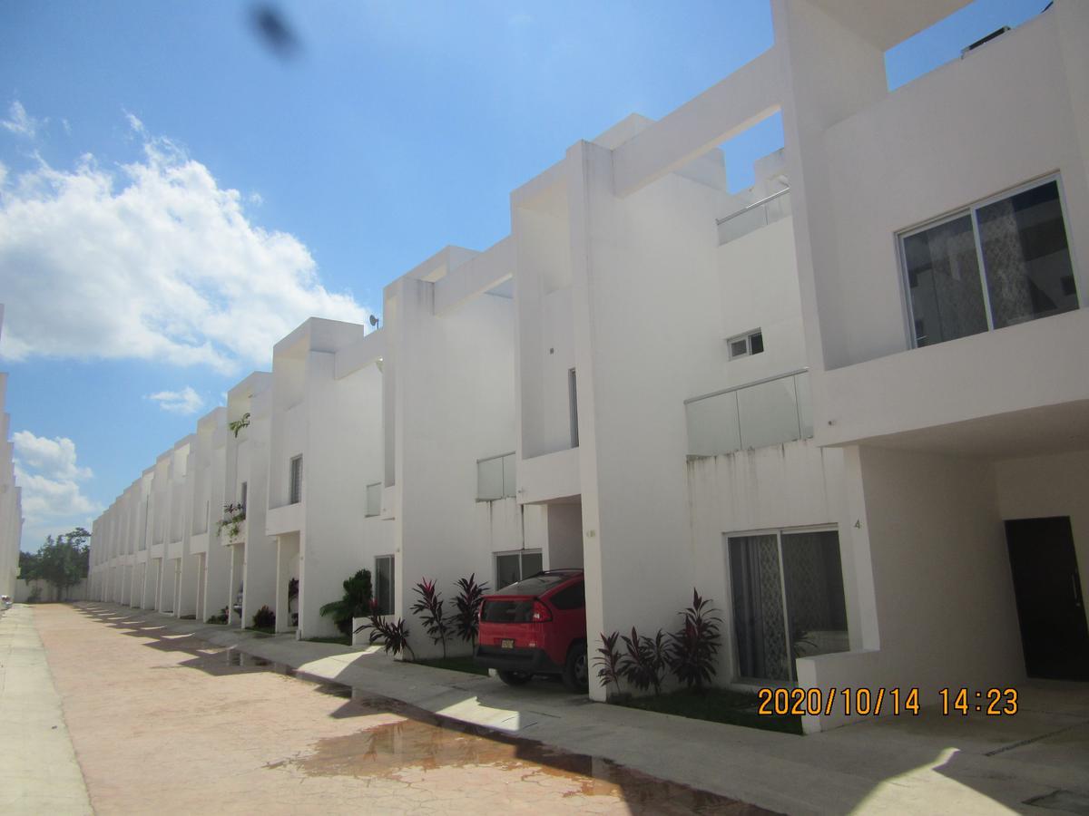 Foto Condominio en Zona Hotelera Sur BARU LUXURY HOMES COZUMEL número 9