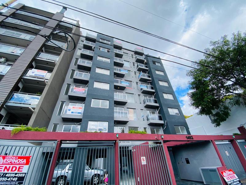 Foto Edificio en Moron Garcia Silva 1400 número 11