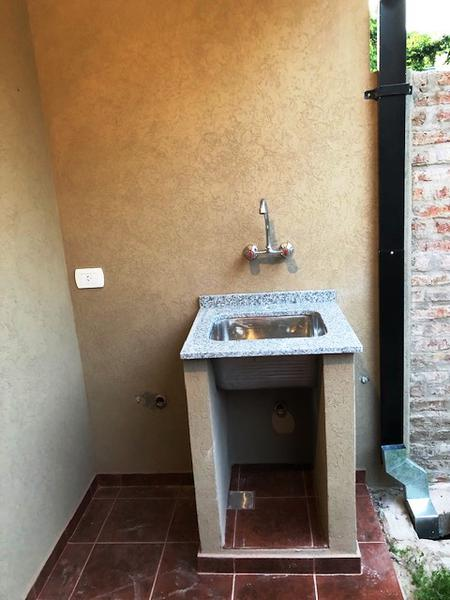 Foto Condominio en Ituzaingó Marco Polo 1600 numero 8