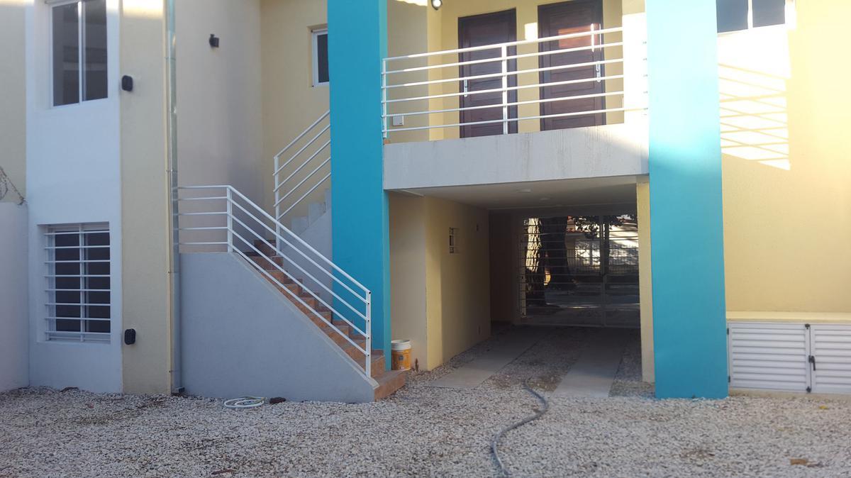 Foto Edificio en San Bernardo Del Tuyu Diagonal Estrada 334 número 10