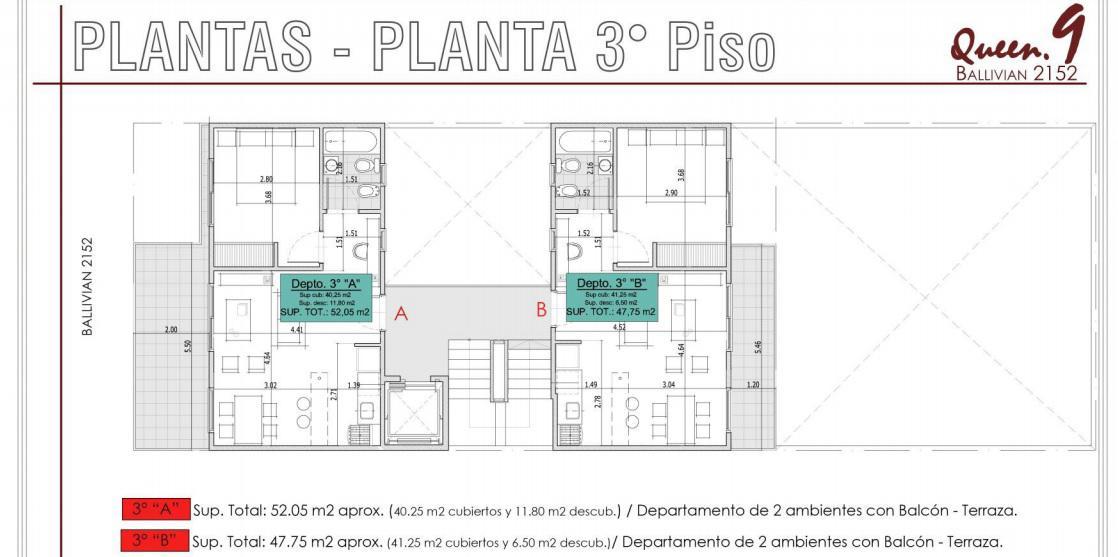 Foto Edificio en Villa Urquiza Ballivian 2100 número 5