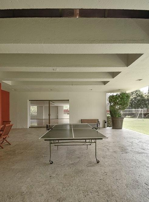 Foto Edificio en Santa Fe La Loma Bernardo Quintana número 9