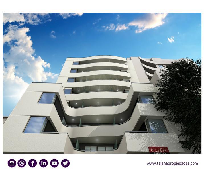 Foto Edificio en Nueva Cordoba Perú 160 número 1