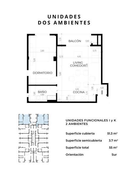 Foto Edificio en Ituzaingó Sur Av. Rivadavia 22.200 número 13