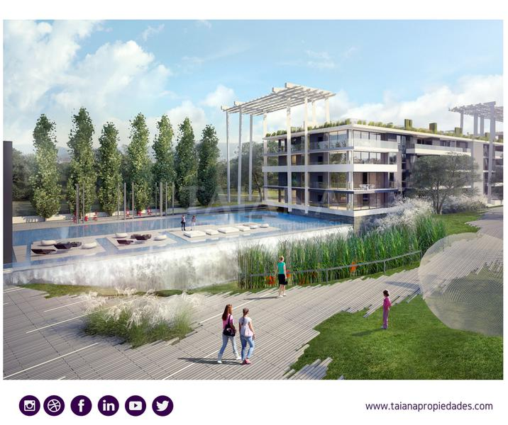 Foto Condominio en V.Escondido Greenpark | Republica de China 2000 número 26