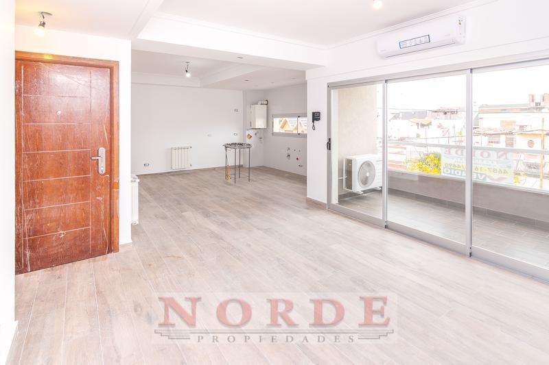 Foto Edificio en Mataderos Fragata Cefiro 1700 número 11