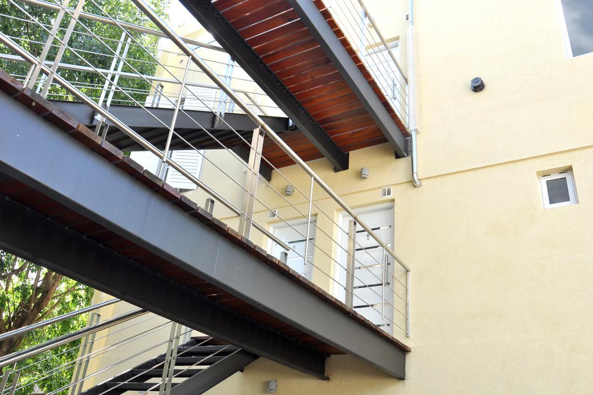 Foto Departamento en Venta en  Villa Elisa,  Colon  San Martín 1048 - P.Baja D