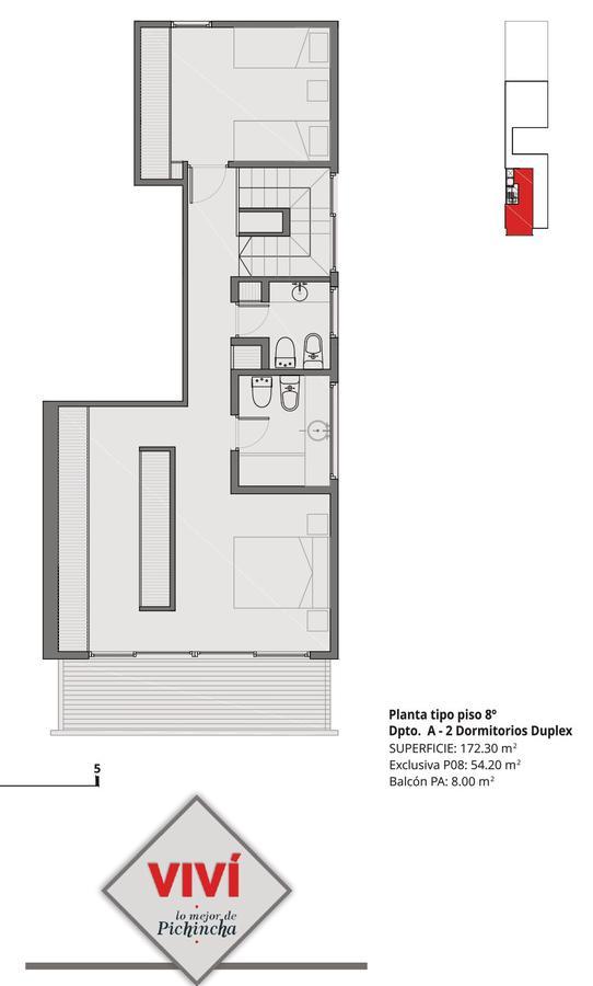 Foto Edificio en Pichincha SALTA 2261 número 13