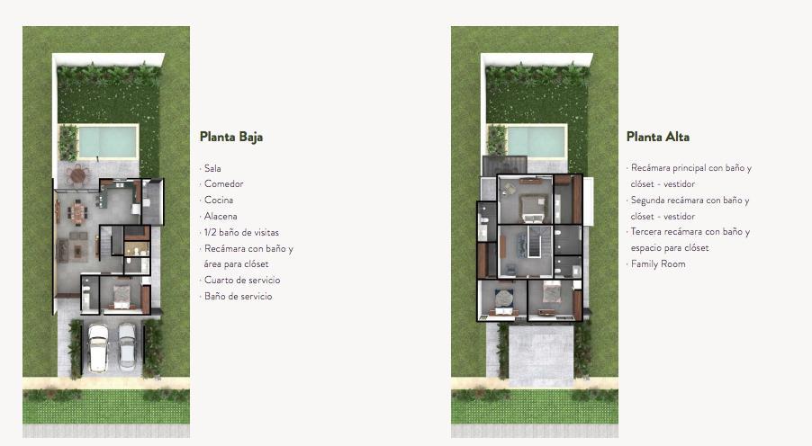 Foto Condominio en Mérida Palta 152 número 41