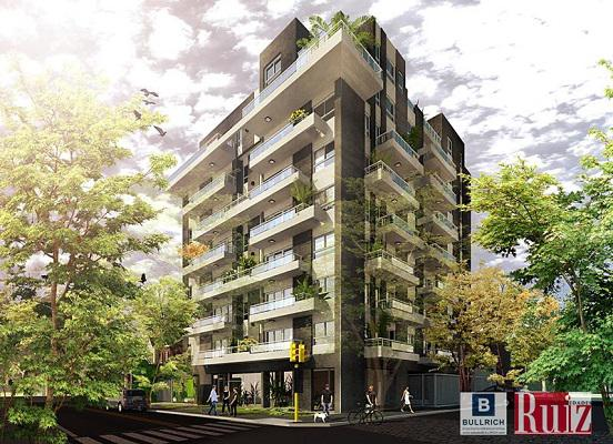 Foto Edificio en Olivos Corrientes 1400 número 1