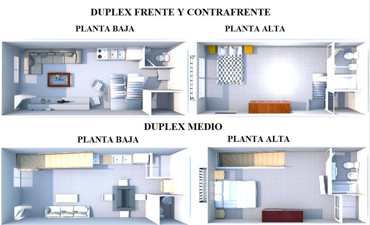 Foto Condominio en San Miguel Azcuenaga 728 número 2