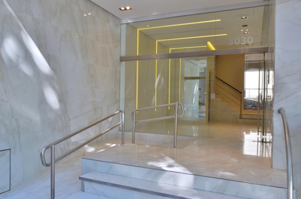 Foto Edificio en Belgrano BLANCO ENCALADA 3030 número 2