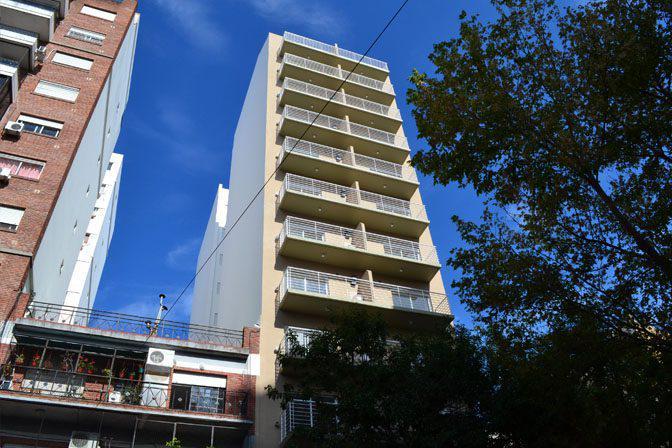 Foto Edificio en Caballito Norte PAYSANDU 1600 número 1