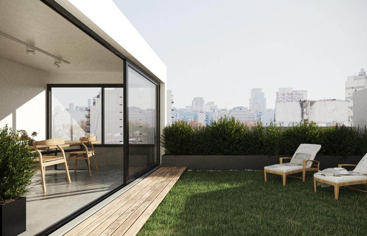 Foto Edificio en Microcentro Mitre 500 número 4