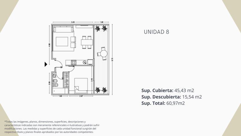 Foto Edificio en Urquiza R Echeverría 4800, Villa Urquiza número 12