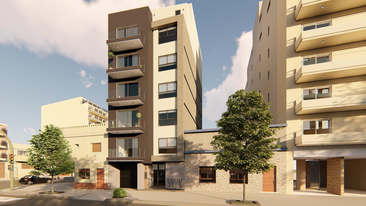 Foto Edificio en San Cristobal Estados Unidos 2383 número 7