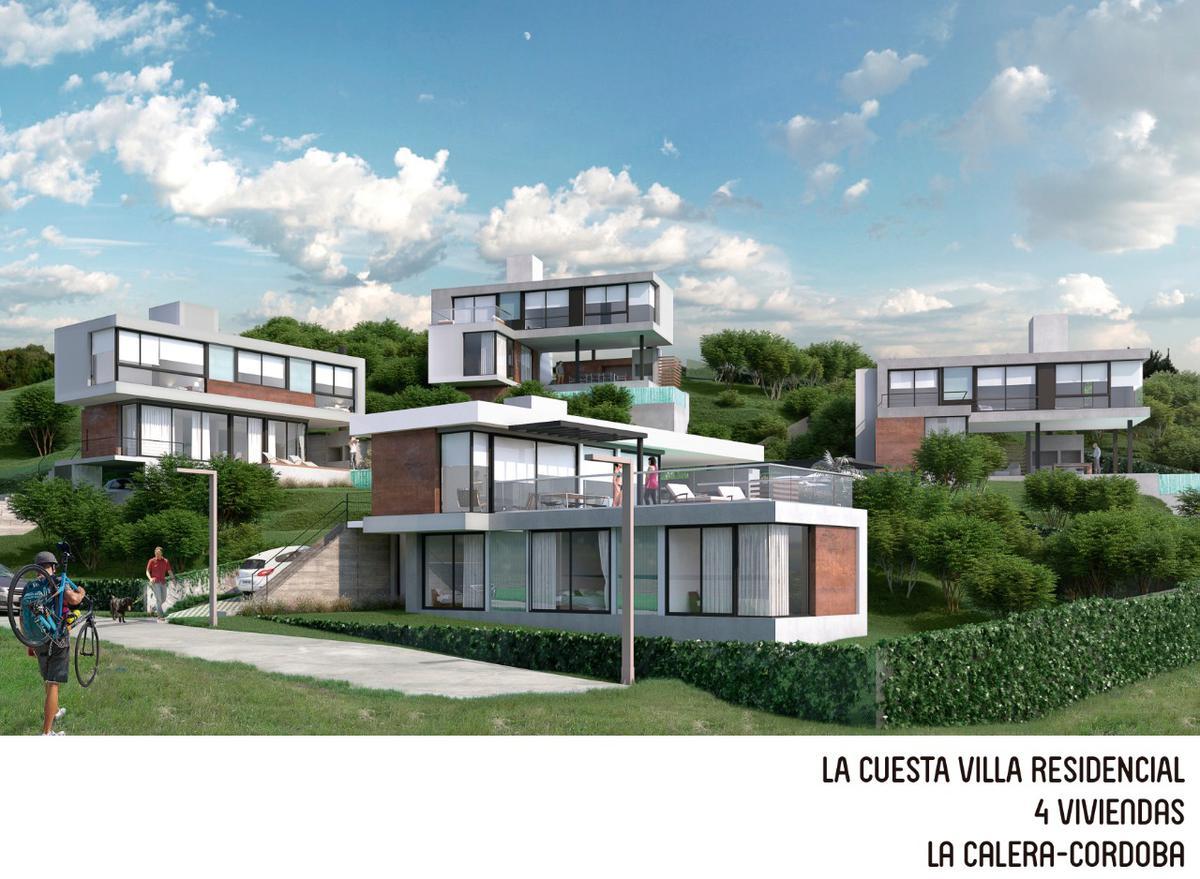 Foto  en Cordoba Capital La Cuesta Residencial