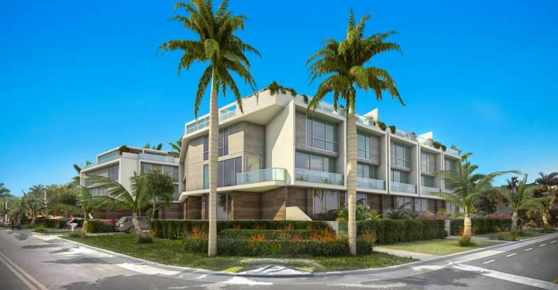 Foto Condominio Industrial en Florida E Bay Harbor Dr. 9890 número 4