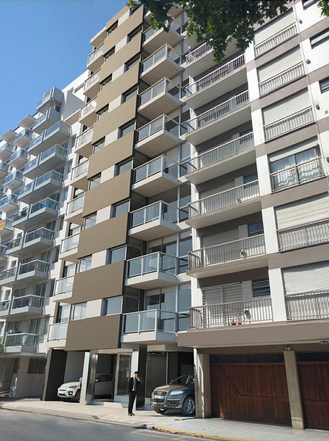 Foto Edificio en Centro Gascón 2366 número 6
